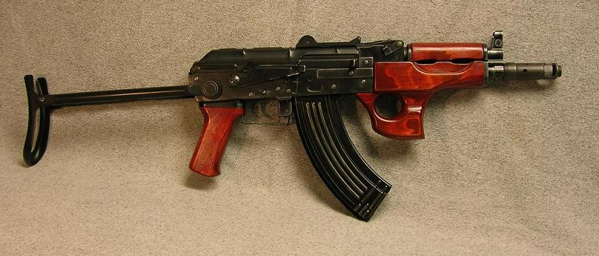 7 62 Krink questions [Archive] - The AK Files Forums