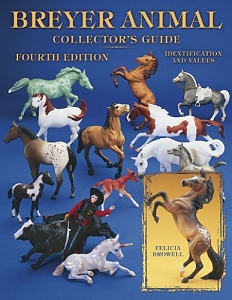 The Breyer Animal Collector's Guide