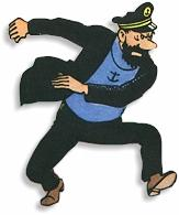 David&#39;s Favourite Captain Haddock Curses