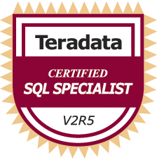 Teradata Certification Dumps