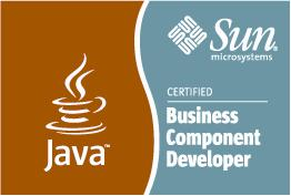 Sun Certified Business Component Developer (SCBCD) 1.3